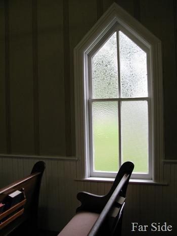 Old Osage Baptist Church