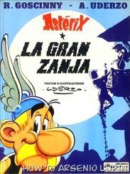 P00026 - Asterix La Gran Zanja.rar