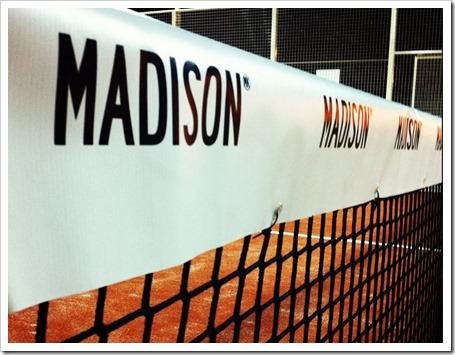 El International Padel Challenge by Madison da un salto de calidad en 2013 y estará en 8 países.