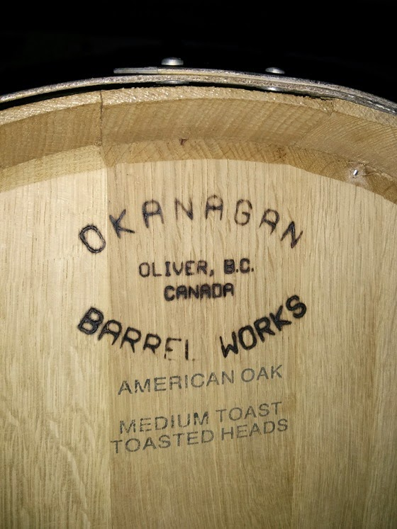 A reminder of the Okanagan's past