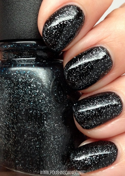 China Glaze Meet Me Under the Stars