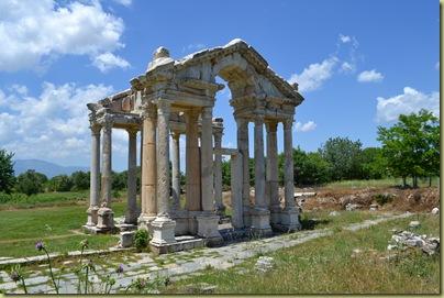 Aphrodisias North East Gate 3