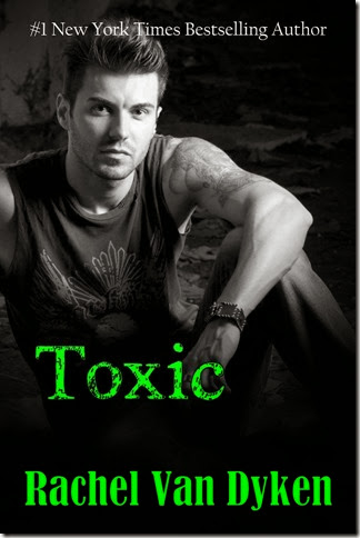 ToxicCover