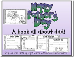 Father's Day Book Title Pic