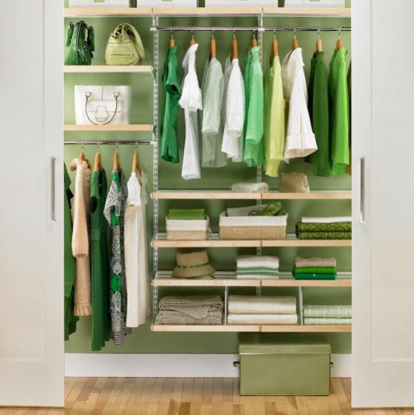 Containerstorecloset 799490 Closet Organization Ideas
