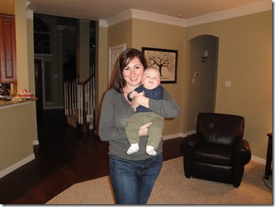 1.  Mommy and Knox