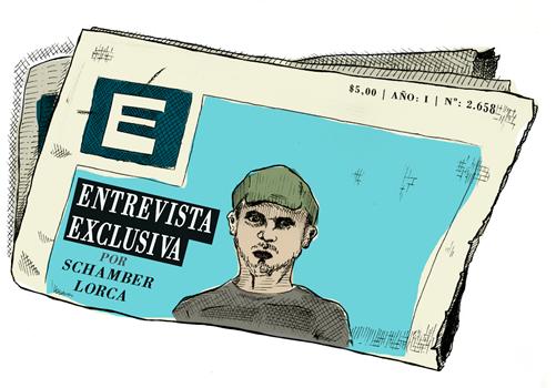 EntrevistaExclusiva
