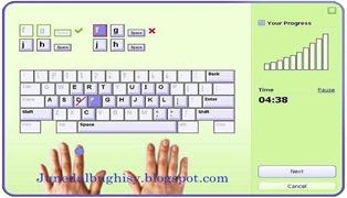 Typing Master_Pro