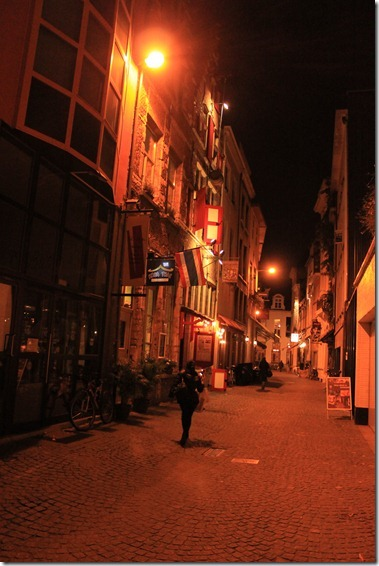 Pergrimsstraat