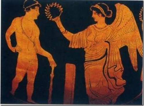 Schiavi e servi i greci caduti nella sventura for Vasi antica grecia