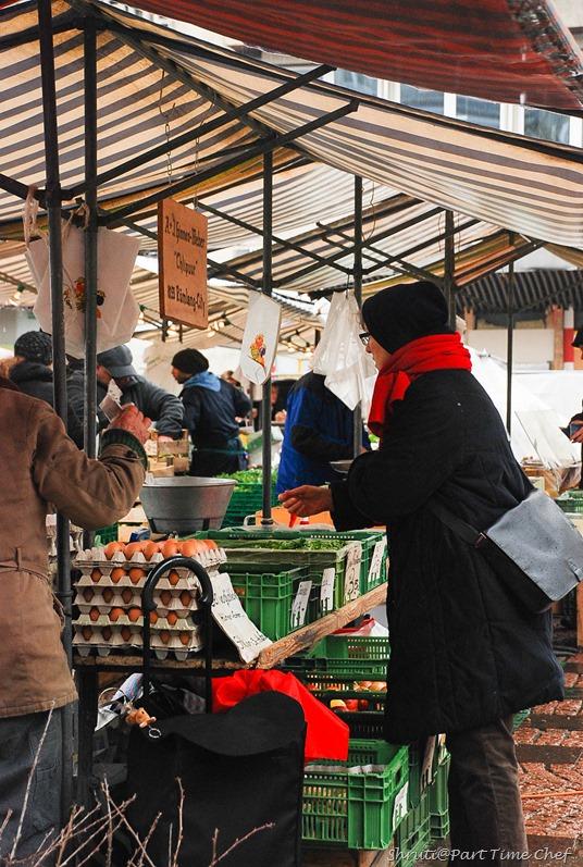 Zurich Market 3