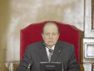 Après que le président Bouteflika eut évoqué le complot contre la sécurité de l'état, La justice va-t-elle bouger ?