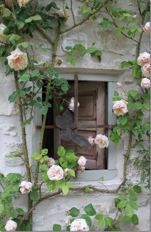 decor to adore: a truly romantic home