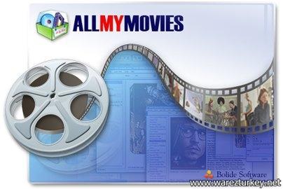All My Movies v8.1 Build 1432 Türkçe