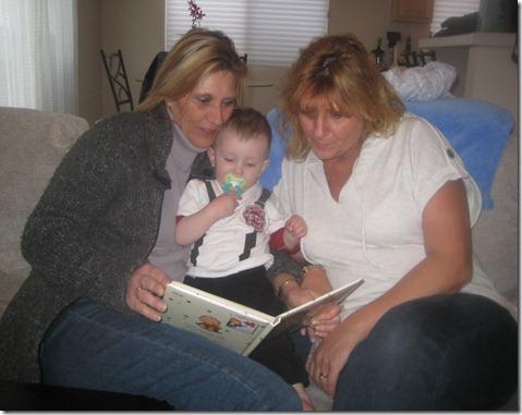 03 02 12 - Aunty Liz's Visit (23)