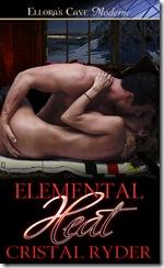 Elemental Heat - Cristal Ryder
