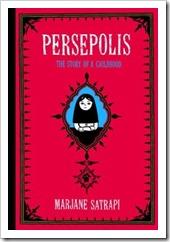 Marjane Satrapi - Persepolis