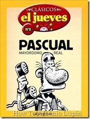 P00008 - Clasicos El Jueves  - Pas