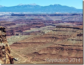 Hikes in Moab UT 064