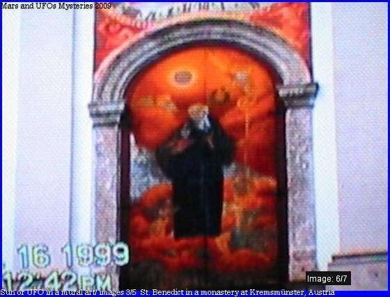 st.Benedict im 3