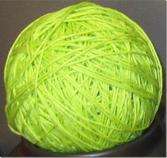 balllimegreen