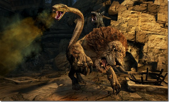 Dragon s Dogma Quimera 4
