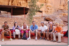 Oporrak 2011 - Jordania ,-  Wadi Rum, 22 de Septiembre  114