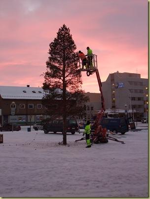 Kirkenes Town-2