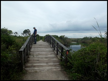 Running & hiking the Florida Trail 003