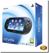 Grainger Games Sony Playstation Vita