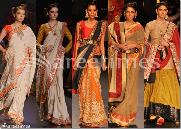 Vikram_Phadnis_Sarees_Day_4_LFW_Summer_Resort_2013