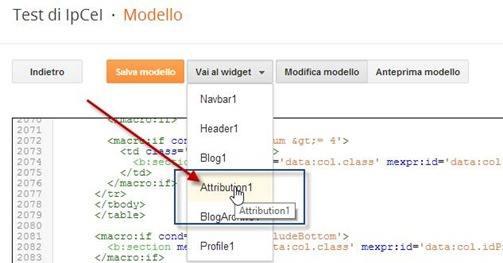 sbloccare-widget-blogger