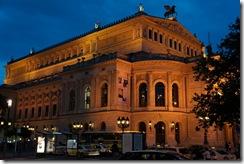Alte Oper and Opernplatz Festival