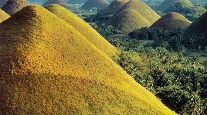 Chocolate Hills 005