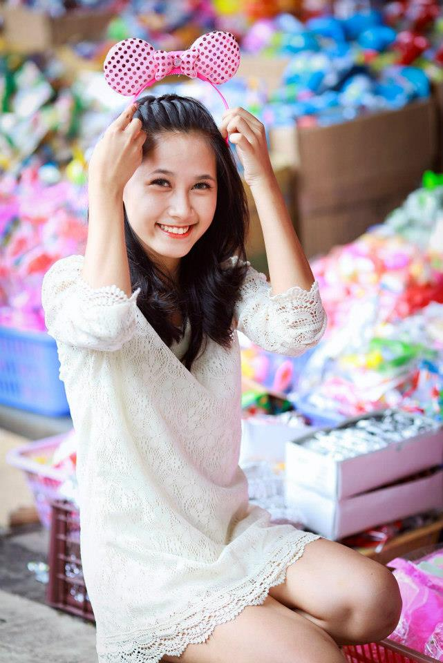 girl xinh vn