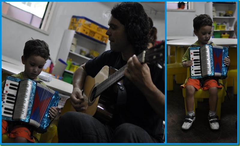 Infantil 2 manhã - Paulo6