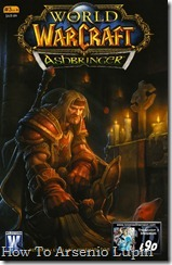 P00003 - Ashbringer #3 (de 4)