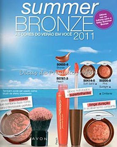 summer bronze 2011