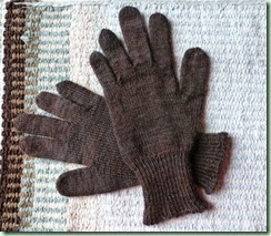 SecondGloves