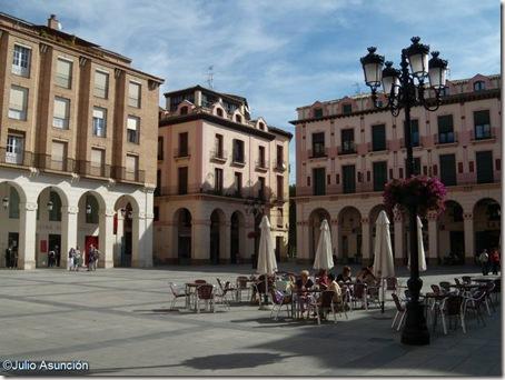 Plaza - Huesca