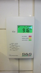 Sharrow Bay Gas interlock 1