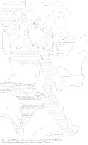 [AA]美樹さやか (魔法少女まどか☆マギカ)