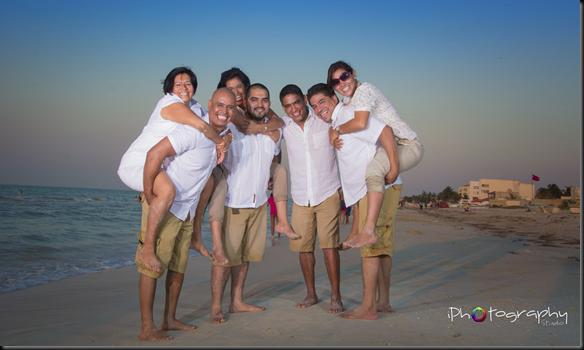 Fotograf a para principiantes es importante el fondo for Apartahoteles familiares playa