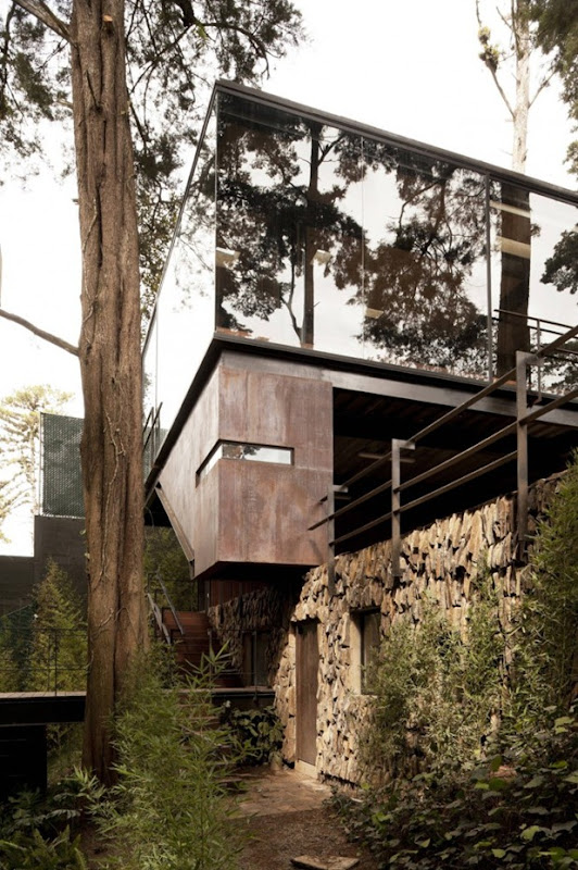 corallo house by paz arquitectura 3