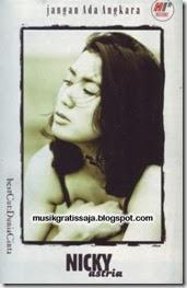 NICKY ASTRIA - JANGAN ADA ANGKARA 1998