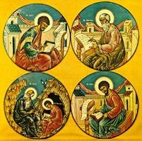 Os 4 Evangelhos 2