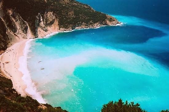 Trip Advisor: Τα 5 στα 10 ωραιότερα νησιά είναι ελληνικά. 6η στην Ευρώπη η Κεφαλονιά