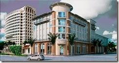 Рынок недвижимости в Майами привлекает