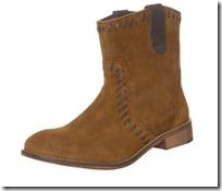 Levi Cowboy Ankle boots