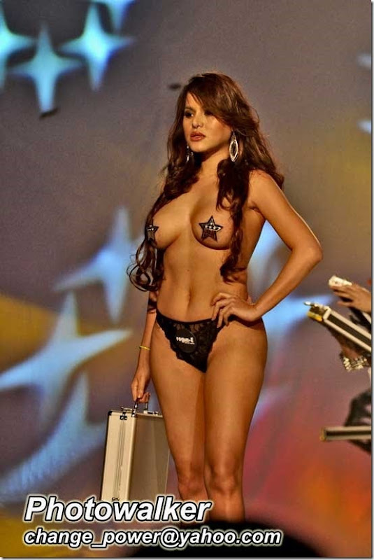 FHM 100 Sexiest Women pictures